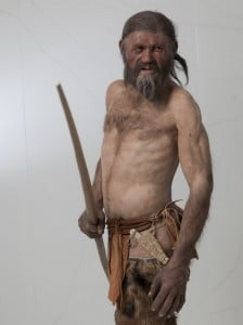 The South Tyrol Museum of Archaeology is hosting an anniversary exhibition from 1 March 2011 to 15 January 2012 celebrating the last 20 years of scientific investigation of Ötzi the Iceman