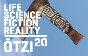 From 1 March 2011 - 13 January 2013, South Tyrol Museum of Archaeology, is a special exhibition of the last 20 years on Otzi the Iceman