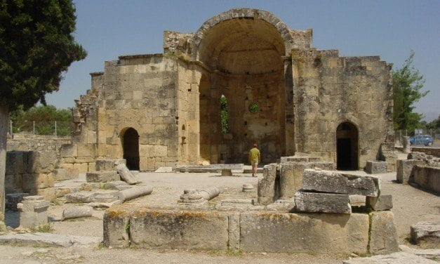 Crete, My Favourite Archaeological Destination