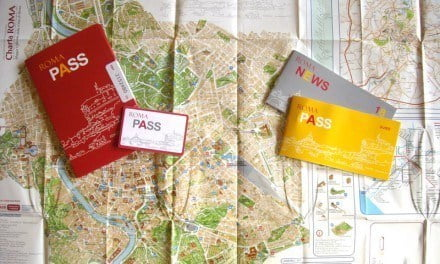 Roma Pass – Getting the Most Out of Rome's Archaeology