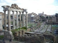 Archaeology Travel | Rome, the Eternal Archaeological City | 13
