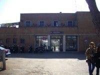 Ostia Antica Station