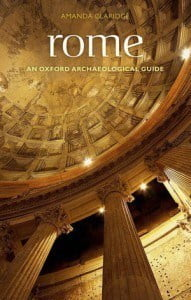 Rome An Oxford Archaeological Guide by Amanda Claridge