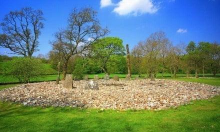 Scottish Archaeology Month 2012
