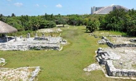 A New Archaeology Museum in Cancún for a New Mayan Era