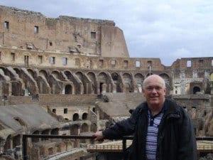 Thomas Dowson, Archaeology Travel Guide