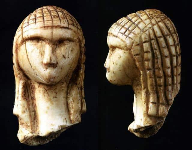 Venus de Brassempouy