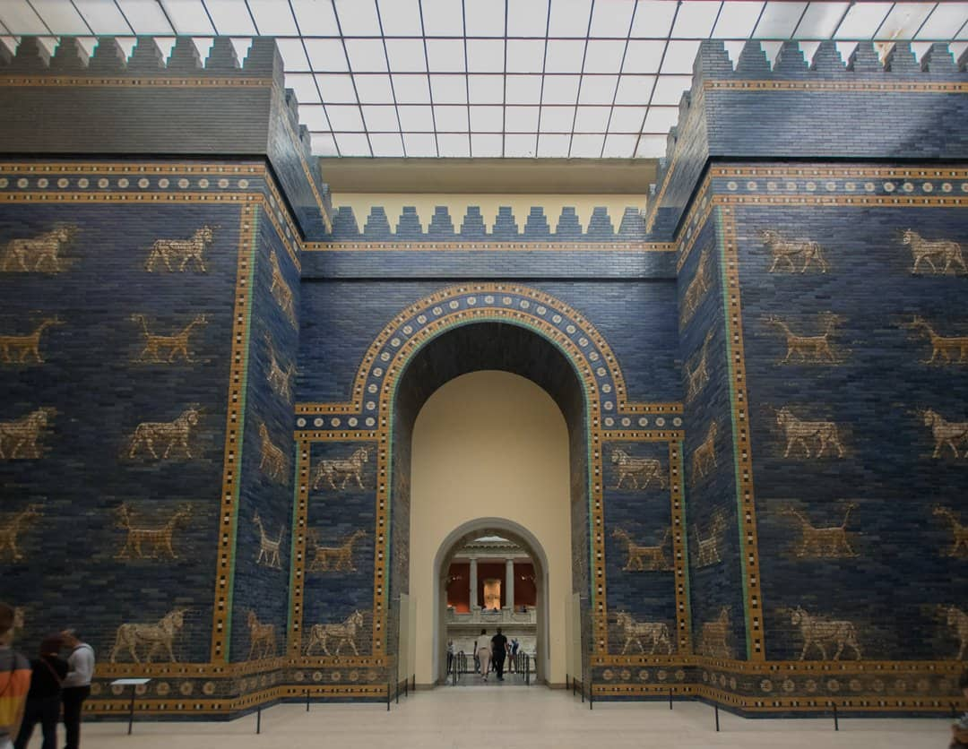 Archaeology Travel   Buying Tickets for Museumsinsel & Museums in Berlin, 2021   10