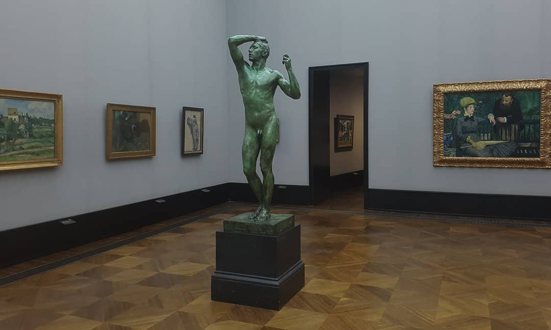 Archaeology Travel   Buying Tickets for Museumsinsel & Museums in Berlin, 2021   7