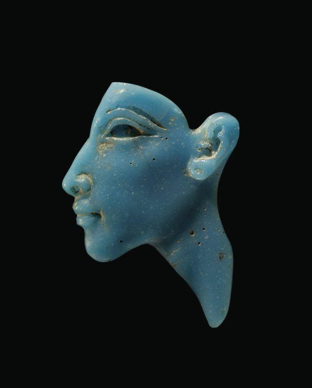 Akhenaten at the Corning Museum of Glass