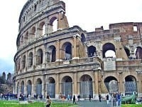 Archaeology Travel   The Colosseum - Flavian Amphitheatre   1