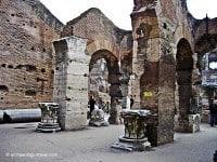 Archaeology Travel   The Colosseum - Flavian Amphitheatre   6