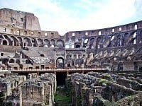 Archaeology Travel   The Colosseum - Flavian Amphitheatre   4