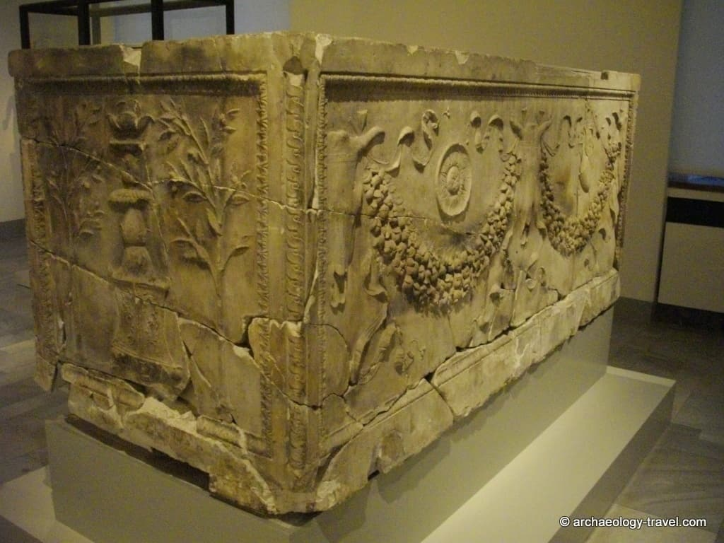 Cafarelli Sarcophagus