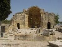 Church dedicated to St Titus