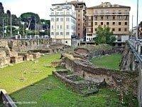 Archaeology Travel   The Colosseum - Flavian Amphitheatre   10