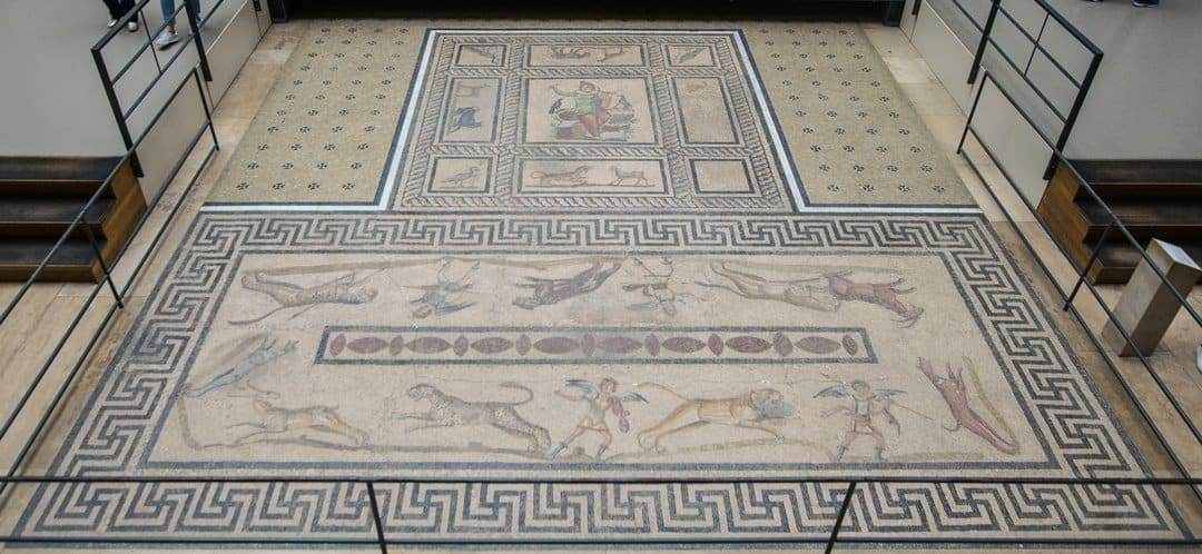 Archaeology Travel   The Market Gate from Miletus in the Pergamon Museum   3