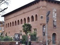 The Saint Raymond Museum.
