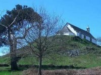 Saint Michel's Tumulus, southern Brittany