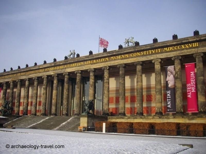 Berlin's Museum Island – Which Card or Pass?