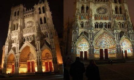 A Million Years of History in Amiens, France