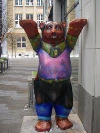 My favourite Berlin Bear