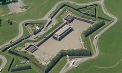 Halifax Citadel National Historic Site. Photograph © Moneywagon