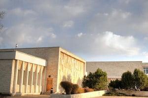 Royal Alberta Museum, in Edmonton, Canada