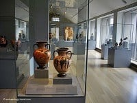 Archaeology Travel | Art Institute of Chicago, Illinois | 9