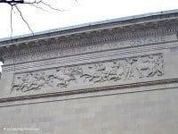 Archaeology Travel | Art Institute of Chicago, Illinois | 6