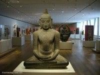 Archaeology Travel | Art Institute of Chicago, Illinois | 10