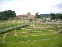 Briga Archaeological Site