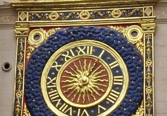 Le Gros Horloge: Renaissance Time in Rouen