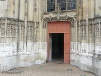 Archaeology Travel | Notre Dame Caudebec-en-Caux | 3