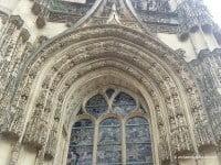 Archaeology Travel | Notre Dame Caudebec-en-Caux | 2