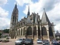 Archaeology Travel | Notre Dame Caudebec-en-Caux | 1