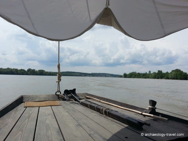 An enjoyable way to experience the Loire River.