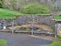 Archaeology Travel   Chedworth Roman Villa   4