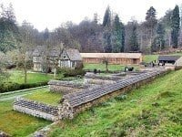 Archaeology Travel   Chedworth Roman Villa   1