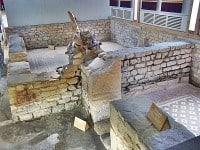 Archaeology Travel   Chedworth Roman Villa   3