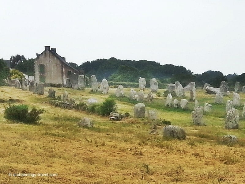 Standing Stones in Carnac: Take Advantage of the Megalithic Pass