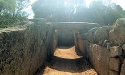 Archaeology Travel | Archaeological Sites & Museums in Sardinia | 16