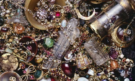 The Cheapside Hoard: London's Lost Jewels – a Review