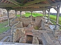 Archaeology Travel | Roman Jublains - Noviodunum | 6
