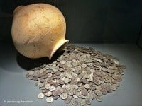 Archaeology Travel | Roman Jublains - Noviodunum | 10
