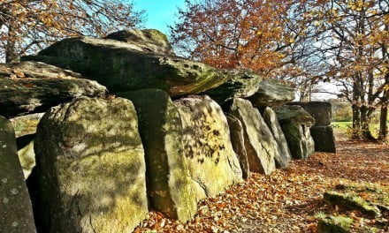 Menhirs, Megaliths and Fairies in North Eastern Brittany
