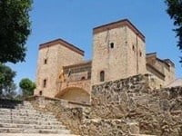 The Archaeological Museum of Badajoz houses the archaeology found in the province of Badajoz.