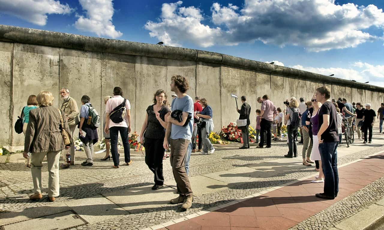 Berlin's 'Topography of Terrors'