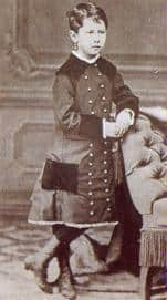 Maria Sanz de Sautuola