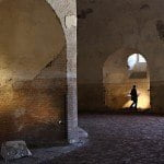 Re-Opening of the 'Tomb of Romulus in Rome